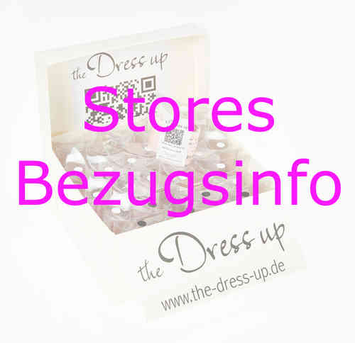 Dress up - Bezugsquellen